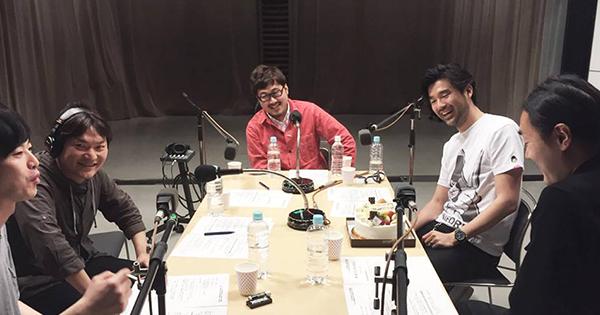 「澤本組」の名刺をつくってラジオCMプランナーとしての営業をはじめます!?(ゲスト:グランジ、森田一成さん)【後編】