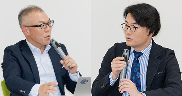「日東駒専」「産近甲龍」という括り、どう思っている? 近畿大学☓東洋大学広報対談