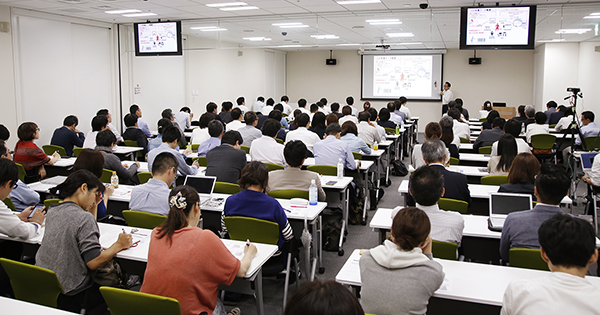 インテージによるセミナー「マス×デジタルでマーケティングを最適化する」が開催
