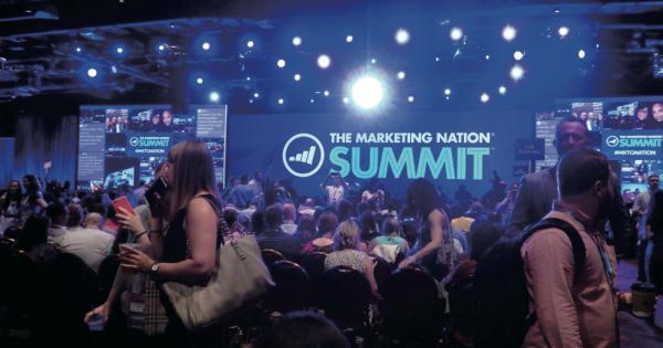 IoT時代にマーケティングはどう進化するのか?ーーマルケト「THE MARKETING NATION SUMMIT 2016 米国現地レポート」