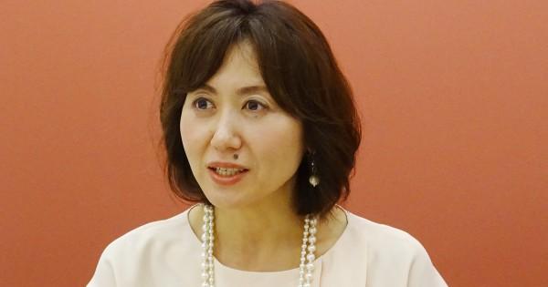 17時に退社しても、売上は伸びています — ランクアップ社長 岩崎裕美子さん