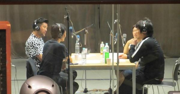 「DJダイノジ」でドリカムや矢沢永吉とも共演。今、引っ張りだこの理由は?(ゲスト:大谷ノブ彦さん)【後編】