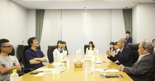 テレビ大阪 開局35周年記念のキャッチフレーズコンテスト、グランプリが決定