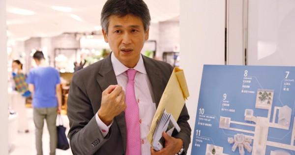 マーケターによる大人の社会科見学!伊勢丹新宿本店のブランド体験の裏側に迫る。―「JAPAN CMO CLUB」分科会