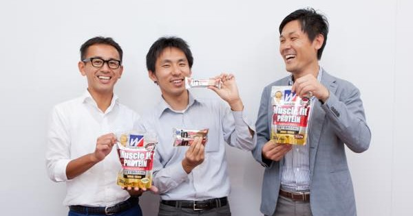 """潜在顧客のニーズを喚起、森永製菓に学ぶ""""メディア化""""する楽天市場の使い方とは?"""