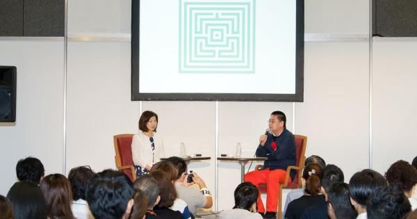 野老朝雄さんがめざす「変わりゆく時代の中で活きる、強度のあるデザイン」