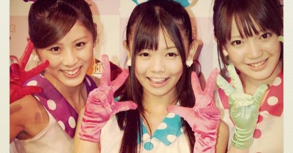 AKB48とローカルアイドルブームにみる「モーメンタム・ビルディング」とは