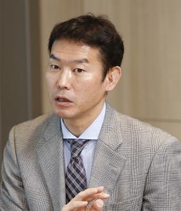 モスフードサービス 齊藤 雅久 氏