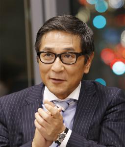 トヨタ自動車 高田 敦史 氏