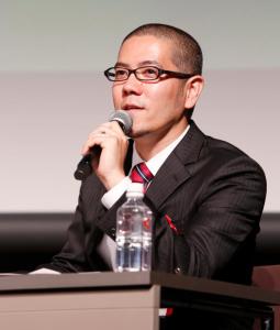 村山 慶輔 氏(やまとごころ 代表取締役 兼 インバウンド(訪日観光)ビジネスコンサルタント)