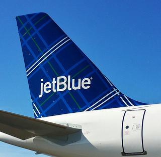 米国の人気航空会社、JetBlueのデジタルxソーシャル戦略