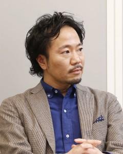 ユニリーバ・ジャパン・カスタマー・マーケティング(東浜 文哉氏)