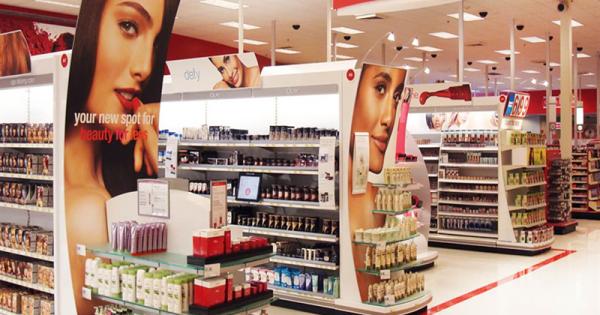 米国成功事例② P&GがTargetをビューティケアカテゴリーの「絶対行きたいお店」に変革した売り方のイノベーション