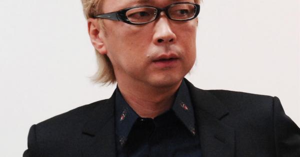 箭内道彦氏、福島県のクリエイティブ・ディレクターに就任