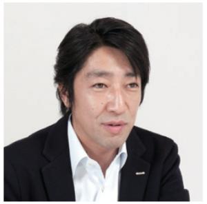 GMO NIKKO 株式会社 代表取締役社長 橋口 誠 氏