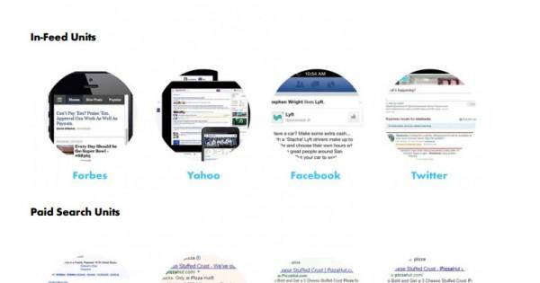 ネイティブアドの定義は、Googleの検索連動型広告の歴史から考えれば簡単だ