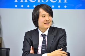 本田技研工業 四輪事業本部 ブランド企画室 クリエイティブブロック ブロックリーダー 原寛和氏