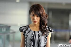第三話(7月22日放送)では企業広告のキャラクターを務めるトップアイドルのスキャンダルに直面する。