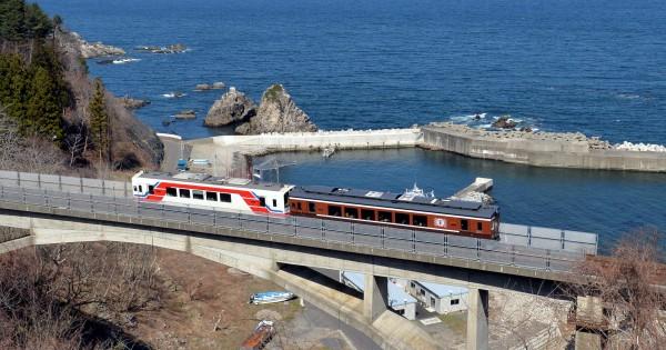 物語がはじまる、北海道新幹線。(各地の広告協会から〔1〕北海道~山梨)