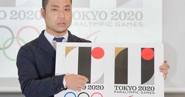 佐野研二郎氏、五輪エンブレム制作過程を解説「自身のキャリアの集大成であり、盗用疑惑は事実無根」