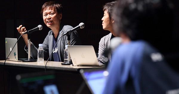 朴 正義×野添剛士×中村洋基「IoTはエージェンシービジネスとテレビをどう変えるのか?」【後編】