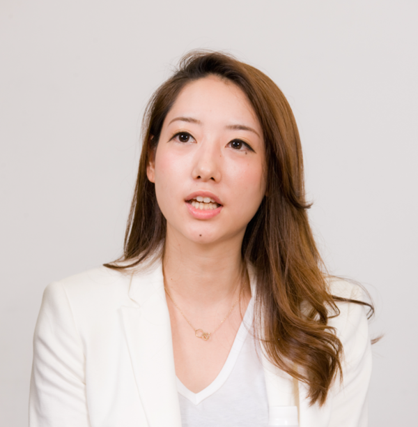 サイバーエージェント インターネット広告事業本部 インフィード戦略局 マネージャー小泉朋子氏