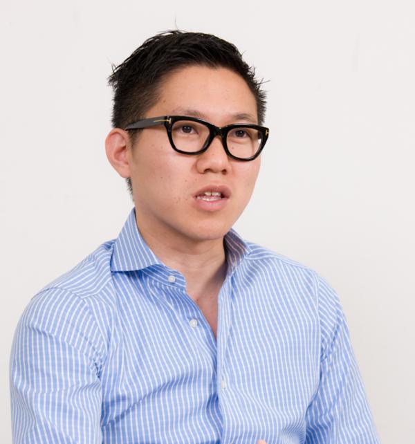 サイバーエージェント インターネット広告事業本部 インフィード戦略局 局長 田上敬祐氏