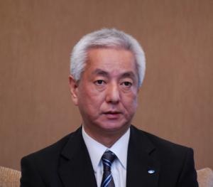 一力雅彦・仙台広告協会理事長(河北新報社社長)