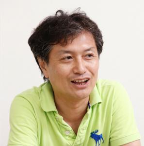 花王 マーケティング開発部門 デジタルマーケティングセンター デジタルトレード室長 本間充氏