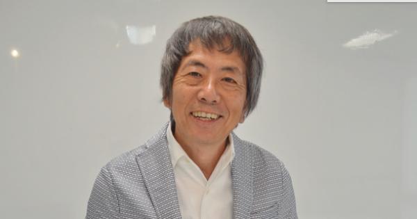 【クリエイターが語る金沢(1)】日常に文化が根付く街――早川和良氏(CMディレクター)