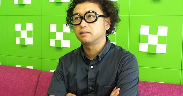 秋山具義がアートディレクターをめざすキッカケは糸井重里