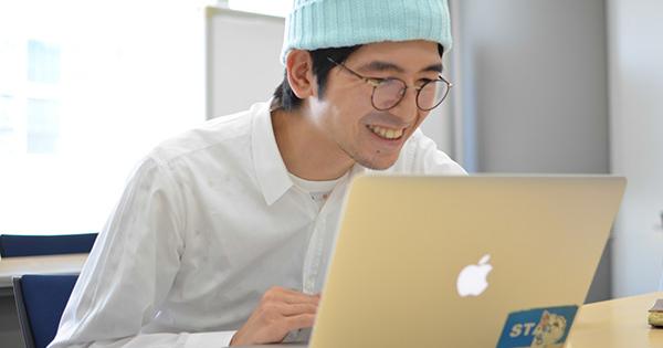 電通・CMプランナー9年目の佐藤雄介に聞いてみた「これからテレビCMができることって、何だろう?」