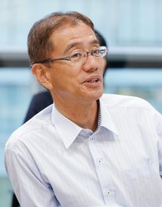 セントラルスポーツ 執行役員 マーケティング部長 鶴田一彦氏