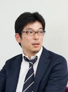 ソフトバンク 広告宣伝本部広告宣伝統括部長 内池大輔氏