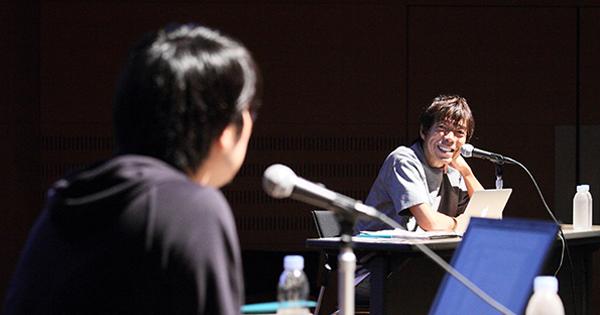 川村元気×山崎隆明の「インプットとアウトプットの方法論」【後編】