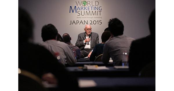広告大量投下だけでは勝てない時代に重要な3つのテーマを、ドン・シュルツ教授の講義から考える