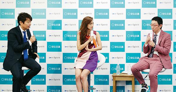 【動画あり】中村アンさんも登場!クリエイター視点でタレントキャスティングのコツを語る