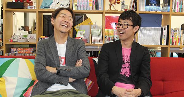 「ジモコロ」編集長の徳谷柿次郎さんに突撃!「はてブがたくさんつく秘訣ってなんですか?」