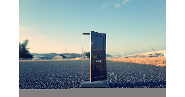 マーケターは自らの環境を「形作る」ことができなければブランドの未来は作れない