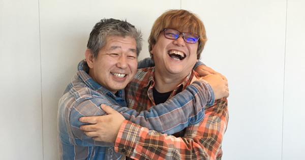 日テレ・土屋敏男×TBS・角田陽一郎に聞いてみた「テレビは、オワコンなのか?」