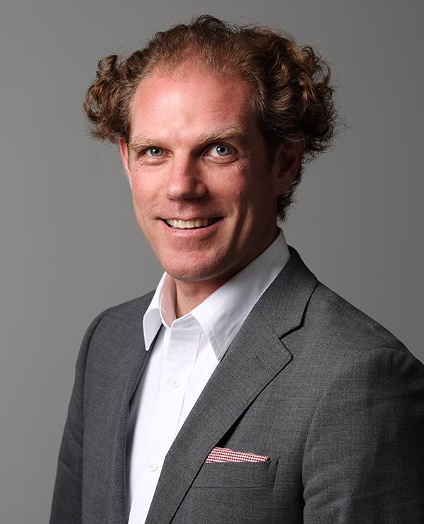 【人事】Neo@Ogilvy代表取締役にデイヴィッド・リッテンハウス氏