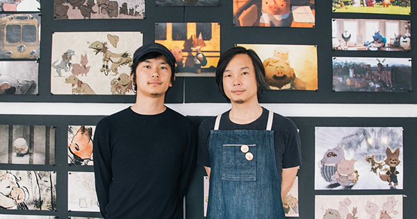 野球少年が絵画に出会い、ピクサーのアートディレクターに。そして独立。アカデミー賞ノミネート監督、堤大介さんに聞く。