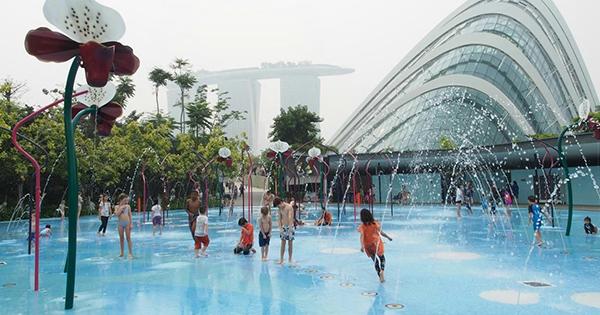 ガーデン・シティからシティ・イン・ア・ガーデンへ、シンガポールのシビックプライド(前編)