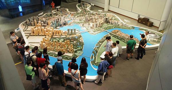 ガーデン・シティからシティ・イン・ア・ガーデンへ、シンガポールのシビックプライド(後編)