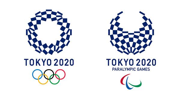 2020年東京五輪のエンブレムがA案「組市松紋(くみいちまつもん)」に決定