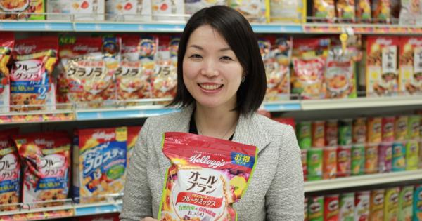 アンバサダープログラムを取り入れて売り上げ25%アップの成果(日本ケロッグ)