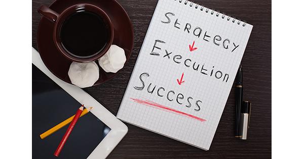 「戦略は正しかったが、うまく実行できなかったために失敗した」はなぜ生まれるのか