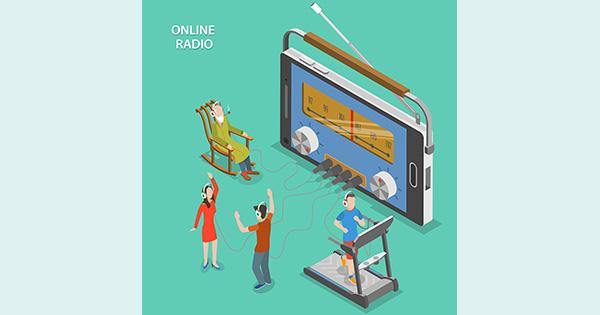 「ラジオリスナーが増えている!戻ってきた!」というラジオ業界にとって、いい話
