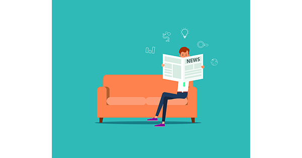 「枠」から「ワクワク」を売るビジネスへ — 新聞広告の今後