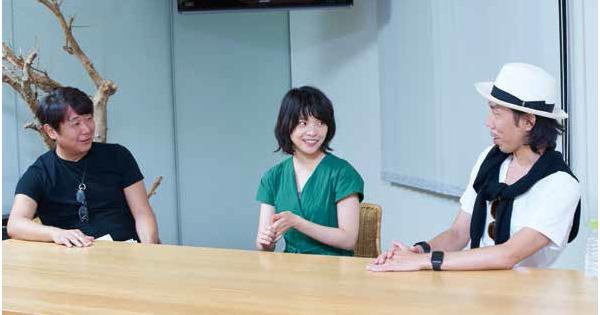 『真田丸』出演の演技派女優・岸井ゆきのと、佐藤カズーが語る「これから」